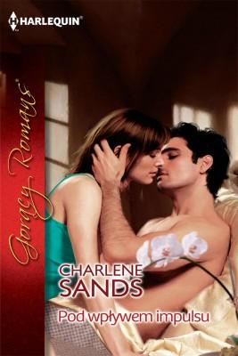 okładka Pod wpływem impulsu, Ebook   Charlene Sands