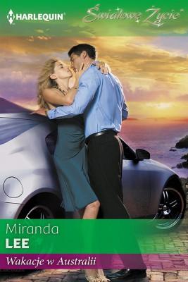okładka Wakacje w Australii, Ebook | Miranda Lee