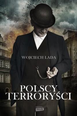 okładka Polscy terroryści, Ebook   Wojciech Lada