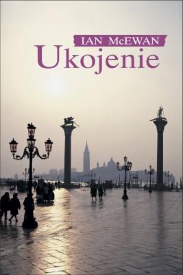 okładka Ukojenie, Ebook | Ian McEwan