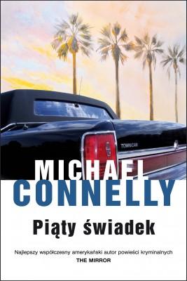 okładka Piąty świadek, Ebook | Michael Connelly