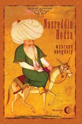 okładka Nasreddin Hodża. Wybrane anegdoty, Ebook | Janusz  Janczewski