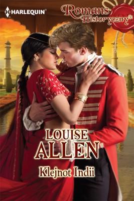 okładka Klejnot Indii, Ebook   Louise  Allen