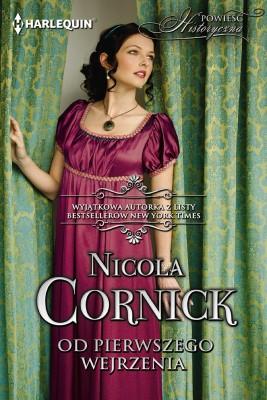 okładka Od pierwszego wejrzenia, Ebook | Nicola Cornick
