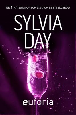 okładka Euforia, Ebook | Sylvia Day