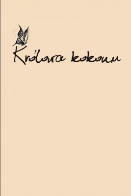 okładka Królowa kokonu, Ebook | Dominika Czajka