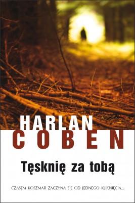 okładka Tęsknię za tobą, Ebook | Harlan Coben