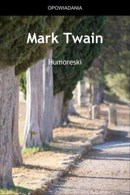 okładka Humoreski, Ebook | Mark Twain