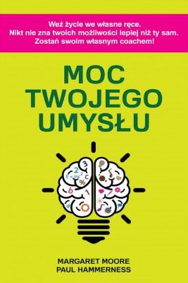 okładka Moc twojego umysłu, Ebook | Margaret  Moore, Paul Hammerness