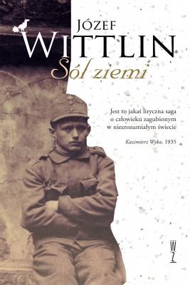 okładka Sól ziemi, Ebook | Józef  Wittlin
