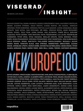 okładka Visegrad Insight 2/2014 (6), Ebook | autor zbiorowy