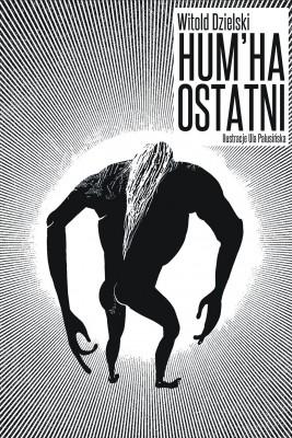okładka Hum Ha Ostatni, Ebook | Witold Dzielski