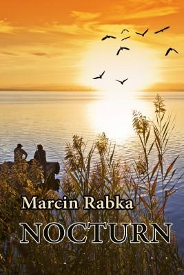 okładka Nocturn, Ebook | Marcin Rabka