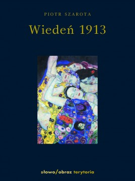 okładka Wiedeń 1913, Ebook | Piotr Szarota