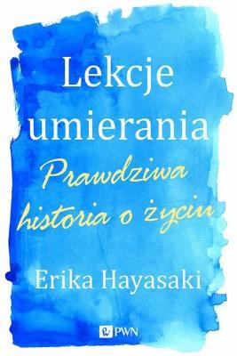 okładka Lekcje umierania, Ebook   Erika  Hayasaki