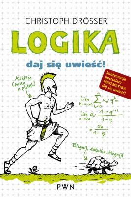 okładka Logika Daj się uwieść, Ebook | Christoph  Drosser