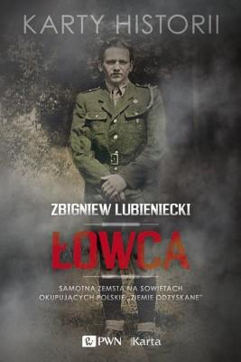 okładka Łowca, Ebook | Zbigniew  Lubieniecki