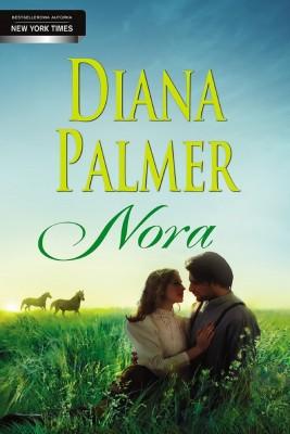 okładka Nora, Ebook   Diana Palmer