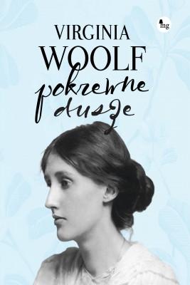 okładka Pokrewne dusze, Ebook | Virginia Woolf