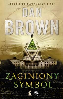 okładka Zaginiony symbol, Ebook | Dan Brown