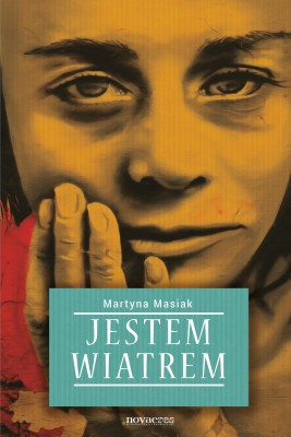 okładka Jestem wiatrem, Ebook | Martyna  Masiak