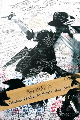 okładka Oczami fanów Michaela Jacksona, Ebook | Ewa  Mróz