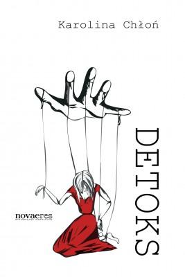 okładka Detoks, Ebook | Karolina  Chłoń