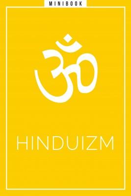 okładka Hinduizm. Minibook, Ebook | autor zbiorowy