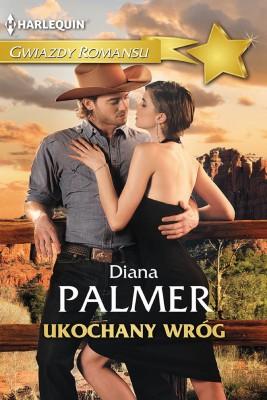 okładka Ukochany wróg, Ebook | Diana Palmer