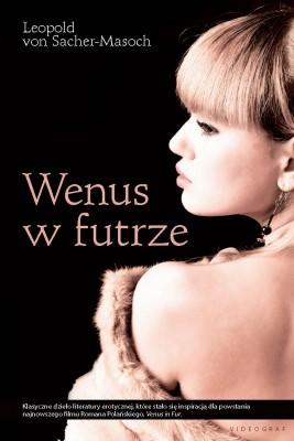 okładka Wenus w futrze, Ebook | Leopold von Sacher-Masoch