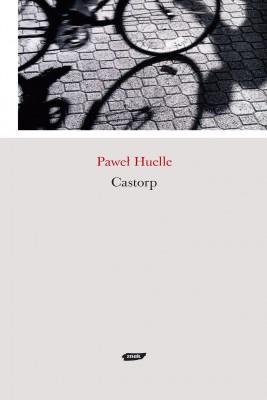 okładka Castorp, Ebook | Paweł Huelle