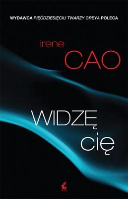 okładka Widzę cię, Ebook | Irene Cao