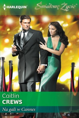 okładka Na gali w Cannes, Ebook | Caitlin Crews
