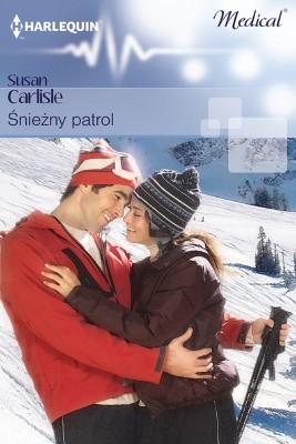 okładka Śnieżny patrol, Ebook | Susan Carlisle