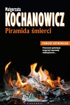 okładka Piramida śmierci, Ebook | Małgorzata Kochanowicz