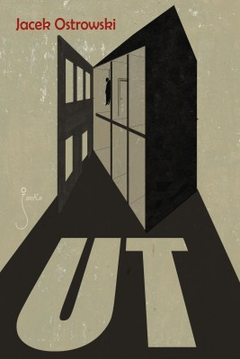 okładka UT, Ebook | Jacek  Ostrowski