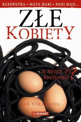 okładka Złe kobiety, Ebook | Jan  Stradling