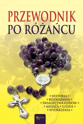 okładka Przewodnik po różańcu, Ebook   Opracowanie zbiorowe