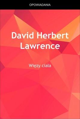 okładka Więzy ciała, Ebook | David Herbert Lawrence