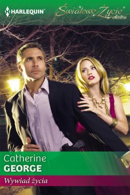 okładka Wywiad życia, Ebook | Catherine George