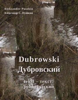 okładka Dubrowski, Ebook   Aleksander Puszkin