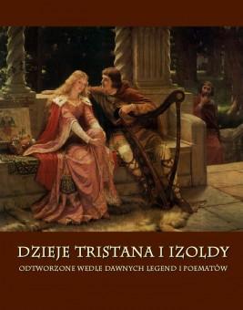 okładka Dzieje Tristana i Izoldy, Ebook | Joseph  Bedier