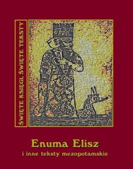 okładka Enuma elisz, Ebook | Nieznany