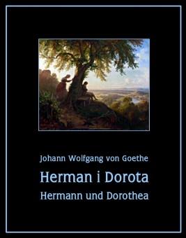 okładka Herman i Dorota, Ebook | Johann Wolfgang  von Goethe