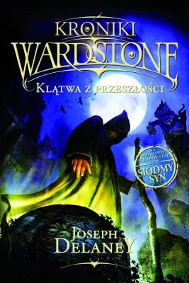 okładka Kroniki Wardstone 2. Klątwa z przeszłości, Ebook | Joseph Delaney
