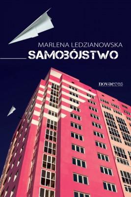 okładka Samobójstwo, Ebook | Marlena  Ledzianowska