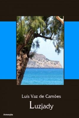 okładka Luzjady, Ebook   Luis Vaz  de Camoes