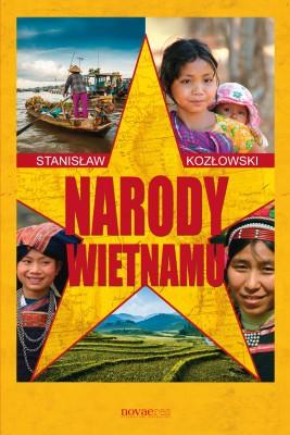 okładka Narody Wietnamu, Ebook | Stanisław  Kozłowski