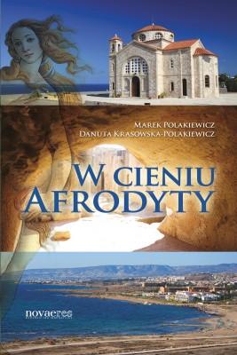 okładka W cieniu Afrodyty, Ebook | Marek Polakiewicz, Danuta  Krasowska-Polakiewicz