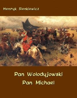 okładka Pan Wołodyjowski, Ebook   Henryk Sienkiewicz